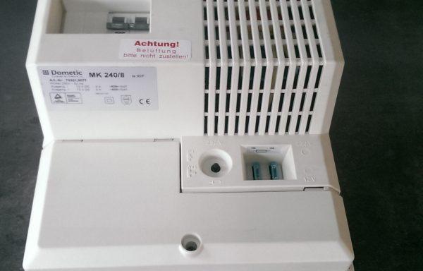 Miko Wechselrichter reparieren