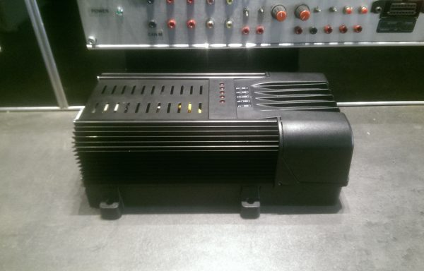 Nordelettronica Wechselrichter reparieren