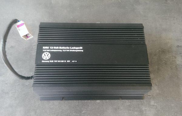 Volkswagen Wechselrichter reparieren