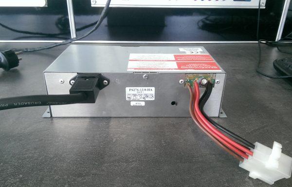 Westacc Wechselrichter reparieren