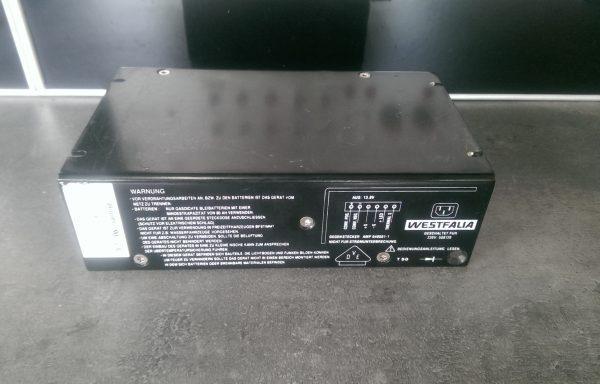 Philips Wechselrichter reparieren